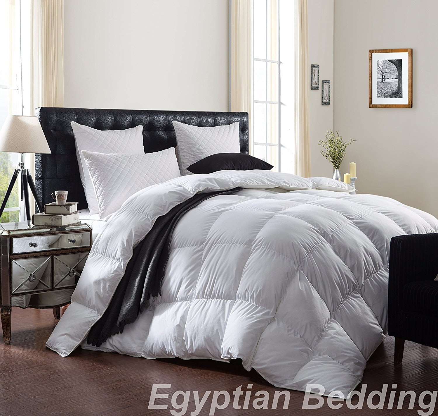 duvets goose stock my european in down buy luxury hungarian linen all best duvet