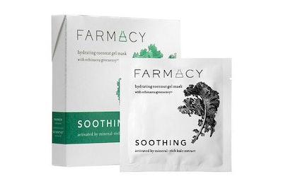 Farmacy Soothing Coconut Gel Mask