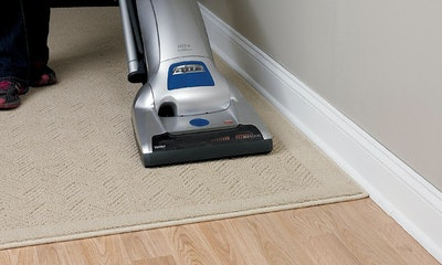 Kenmore Pet & Allergy Friendly Upright Vacuum Cleaner