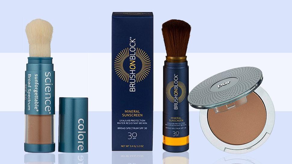 best setting powder for sensitive skin