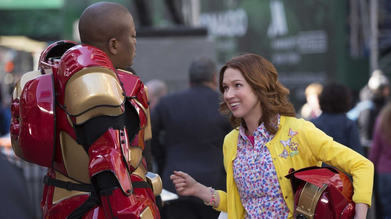 Amy Sedaris Kimmy Schmidt unbreakable kimmy schmidt's season 4 guest stars are going