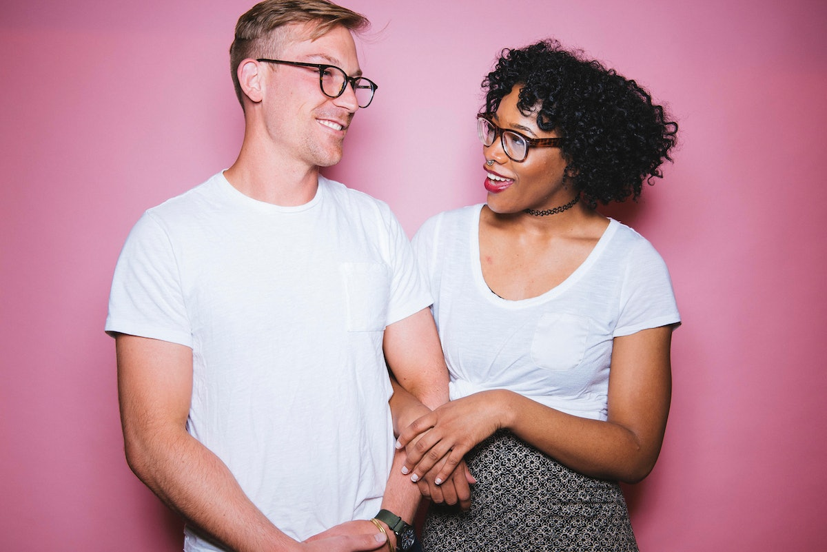 This Is The Myers-Briggs Type That Is Most Likely To Be Your Soulmate, Based On Your Myers-Briggs