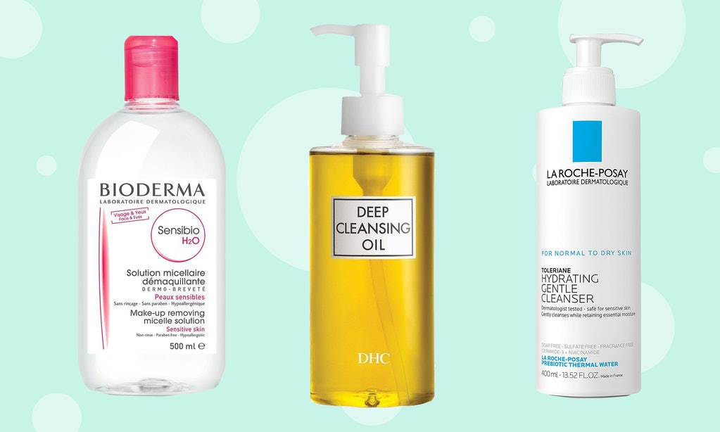 The 5 Best Face Washes To Use With Retin A