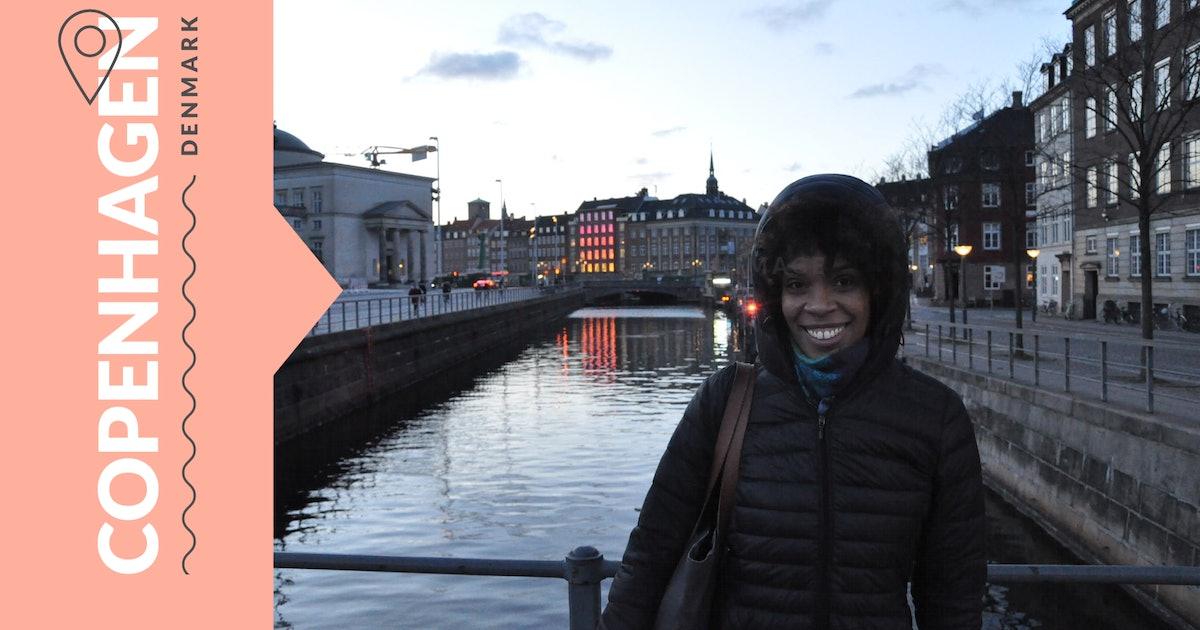 Wander Or Bust: Copenhagen, Denmark
