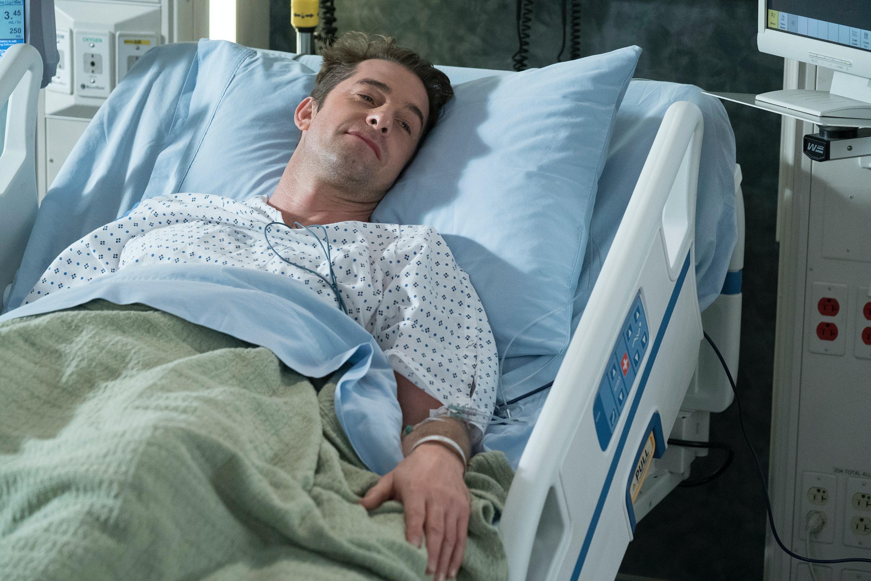 The 'Grey's Anatomy' Season 15 Cast Will Feature Many