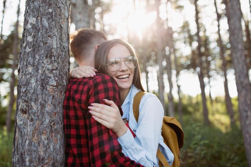 Flirt hookup dating