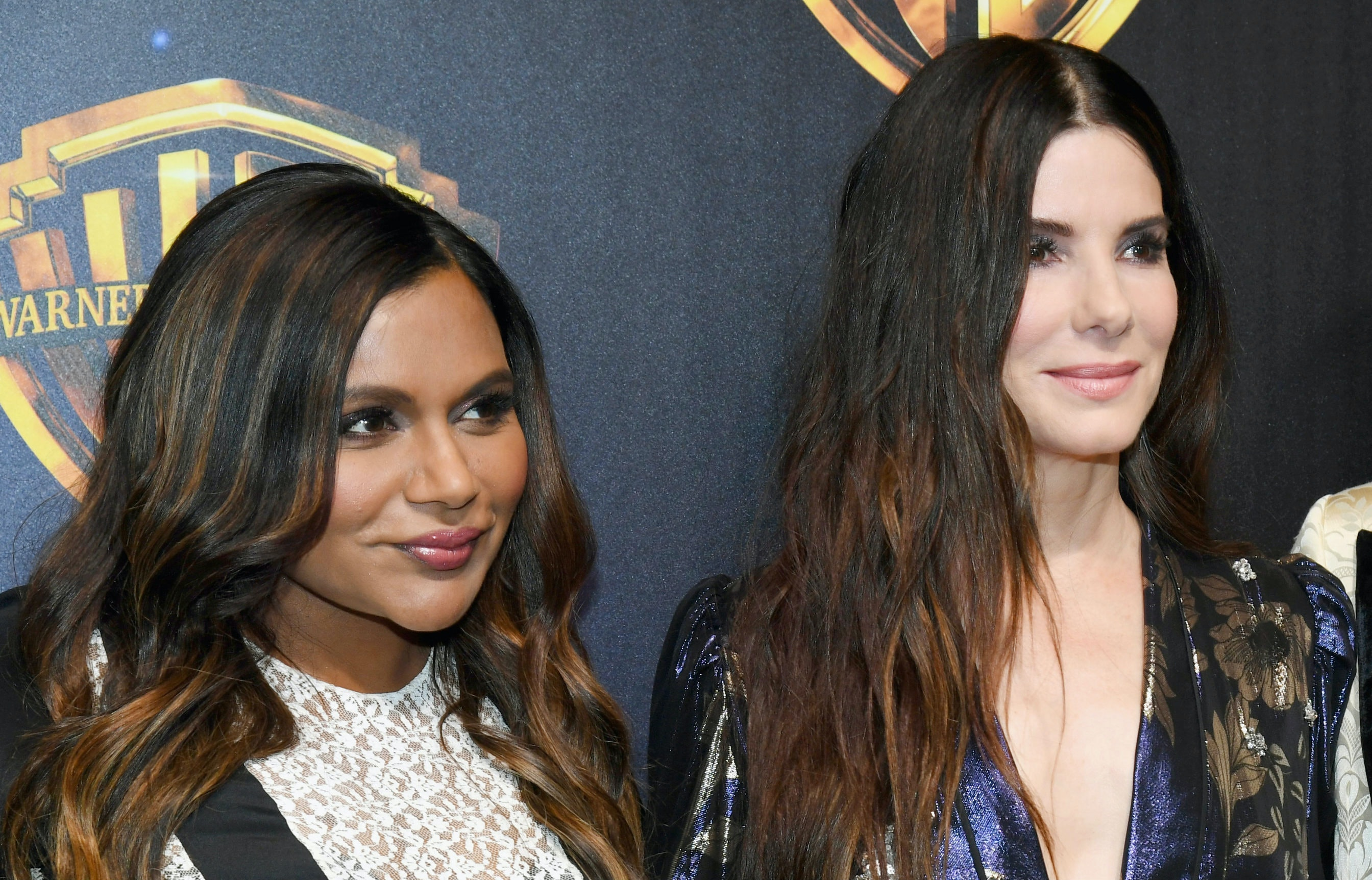 Sandra Bullock & Mindy Kaling's Comments About Filming