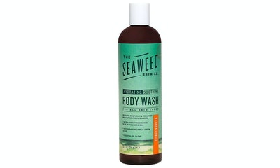 The Seaweed Bath Co., Citrus Vanilla Body Wash