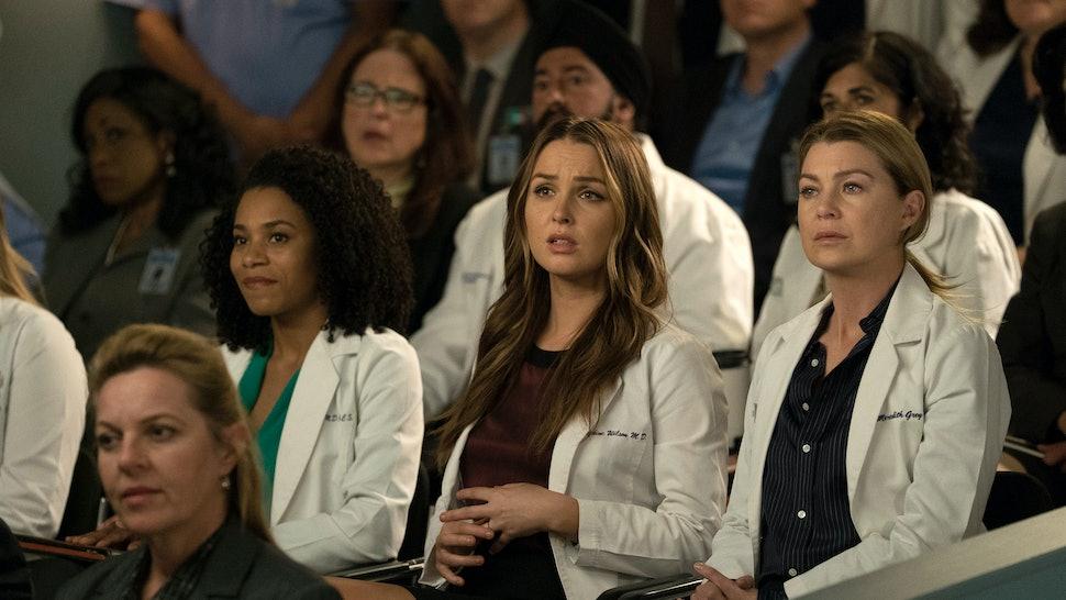 Greys Anatomy 15
