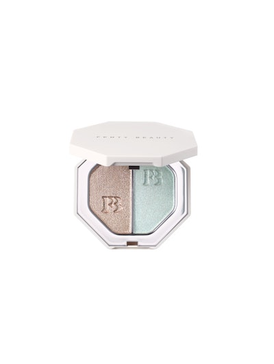 Killawatt Freestyle Foil Highlighter Duo in Sand Castle + Mint'd Mojito