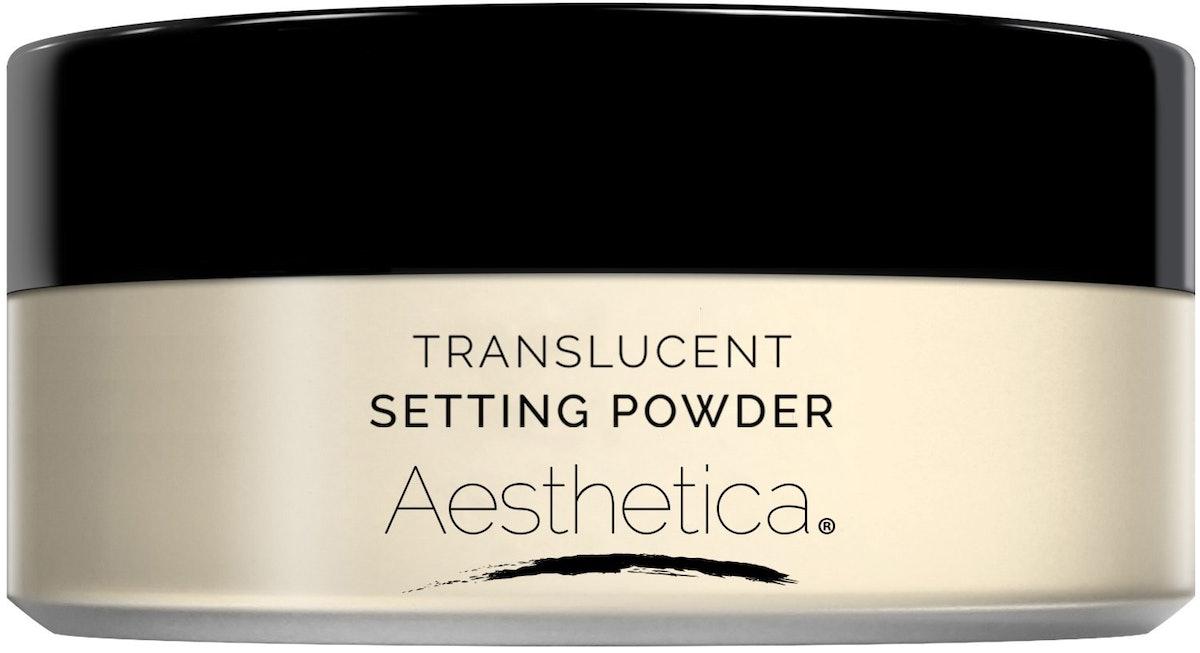 Aesthetica Translucent Loose Setting Powder