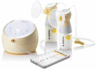 Sonata™ Smart Breast Pump