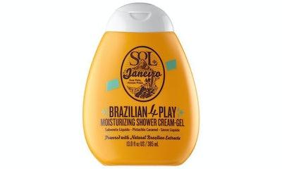 Sol de Janeiro, Brazilian 4 Play Moisturizing Shower Cream-Gel