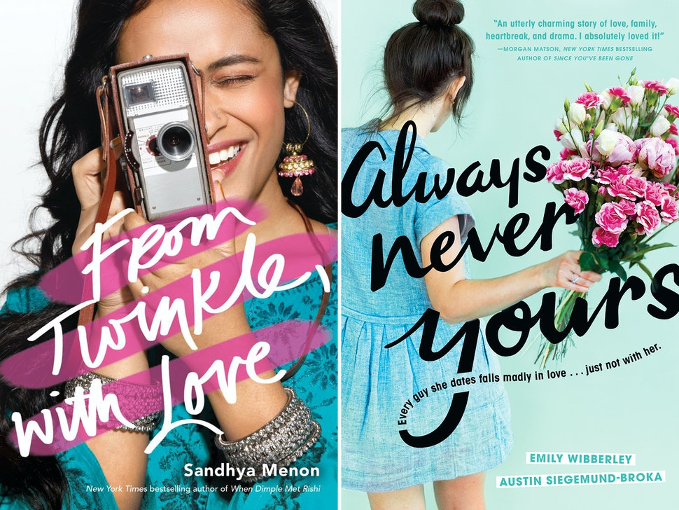 16 New Ya Rom Coms That Will Make The Perfect Picnic Read This Summer