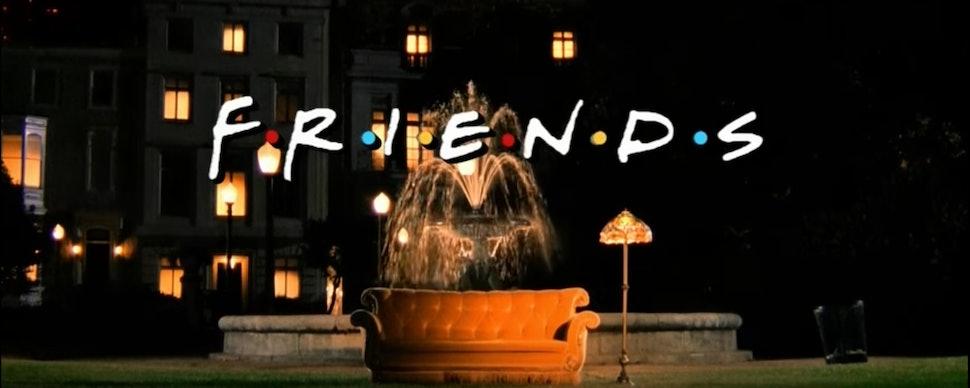 friends ross janice hook up