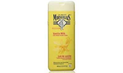 Le Petit Marseillais, Extra Gentle Shower Creme Vanilla Milk