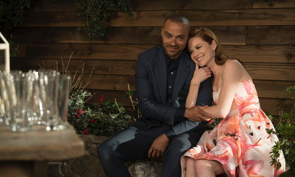 What\'s Sarah Drew Doing After \'Grey\'s Anatomy\'? Her New Show \'Cagney ...