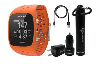 Polar M430 Advanced Running GPS Watch