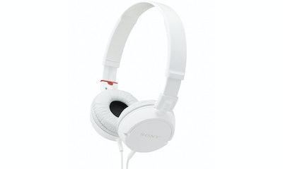 Sony MDRZX100 ZX Series Stereo Headphones