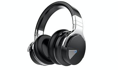COWIN E7 Active Noise-Canceling Bluetooth Headphones