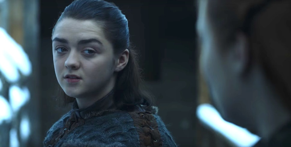 Arya Stark S Best Game Of Thrones Quotes From Season 7 To Unleash