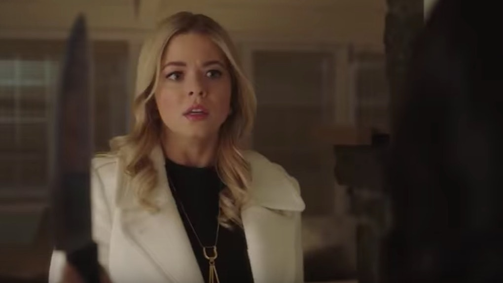 The Perfectionists Trailer Is Finally Here Pretty Little Liars