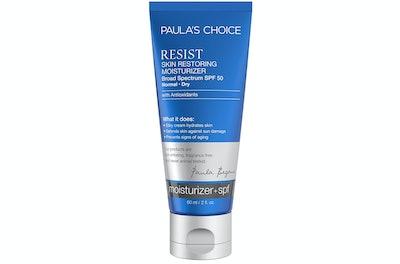 Paula's Choice RESIST Skin Restoring Moisturizer with SPF 50