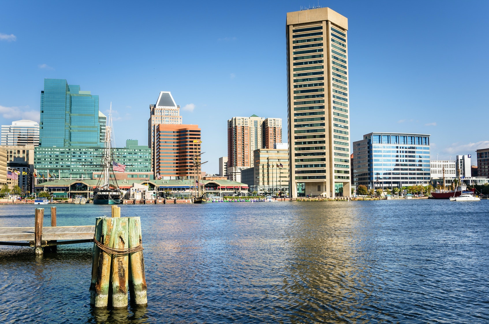 The Top 10 U.S. Summer Travel Destinations, According To TripAdvisor