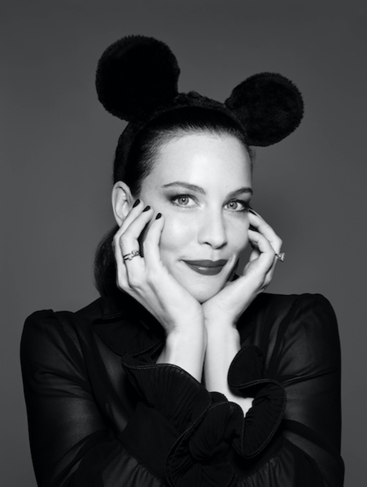 Mickey Mouse & Me