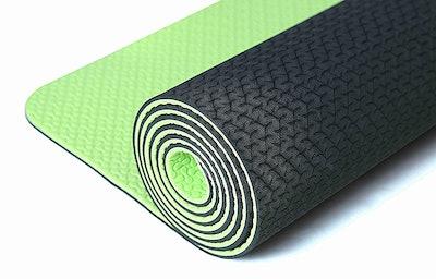 IUGA Non Slip Yoga Mat