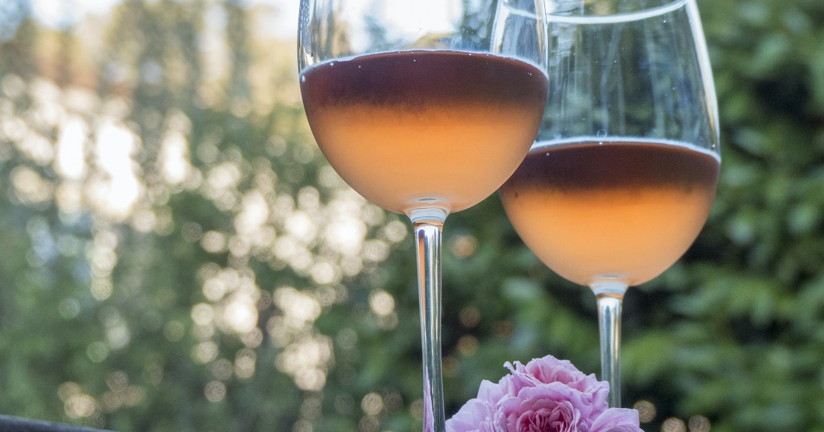 Rosé-Flavored Drinks Are Everywhere, But Why Can't We Let Rosé Be Rosé?