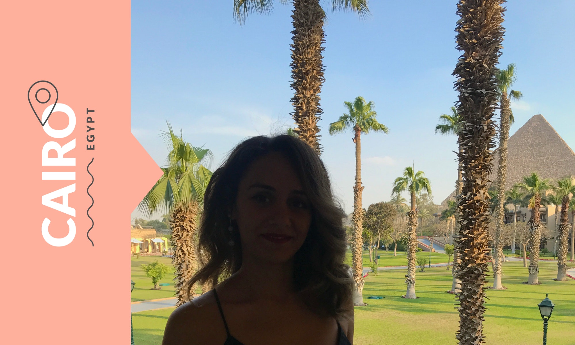 Dating in cairo egypt