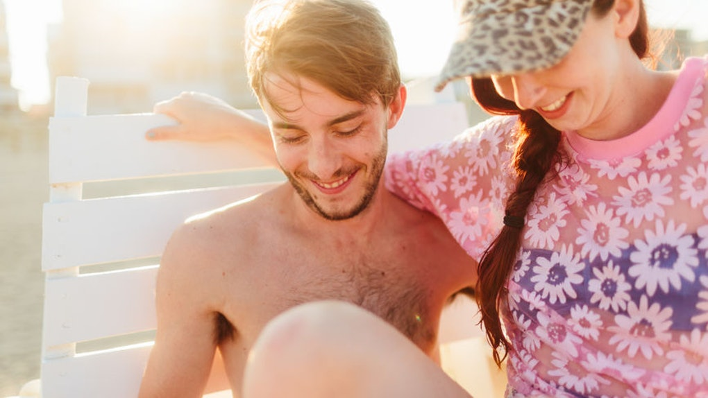 The Best Month For Summer Love, According To Your Zodiac Sign