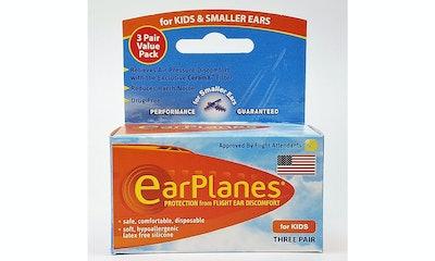 Cirrus Healthcare, Original Earplanes Child Size