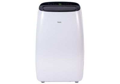 Quilo Portable Air Conditioner With Dehumidifier And Fan