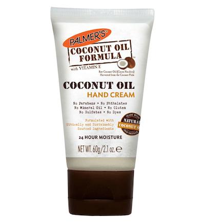 Palmer's Coconut Oil Formula Hand Cream