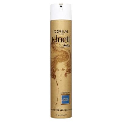 L'Oreal Elnett Extra Strength Hairspray 400ml