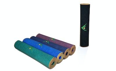 Aurorae Synergy Two-In-One Yoga Mat