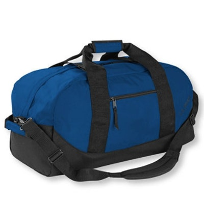 Small Adventure Duffle