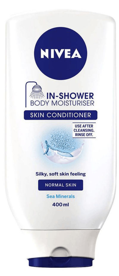 Nivea In-Shower Body Moisturiser 400ml
