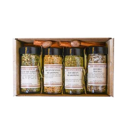 Butcher's Rubs Gift Box
