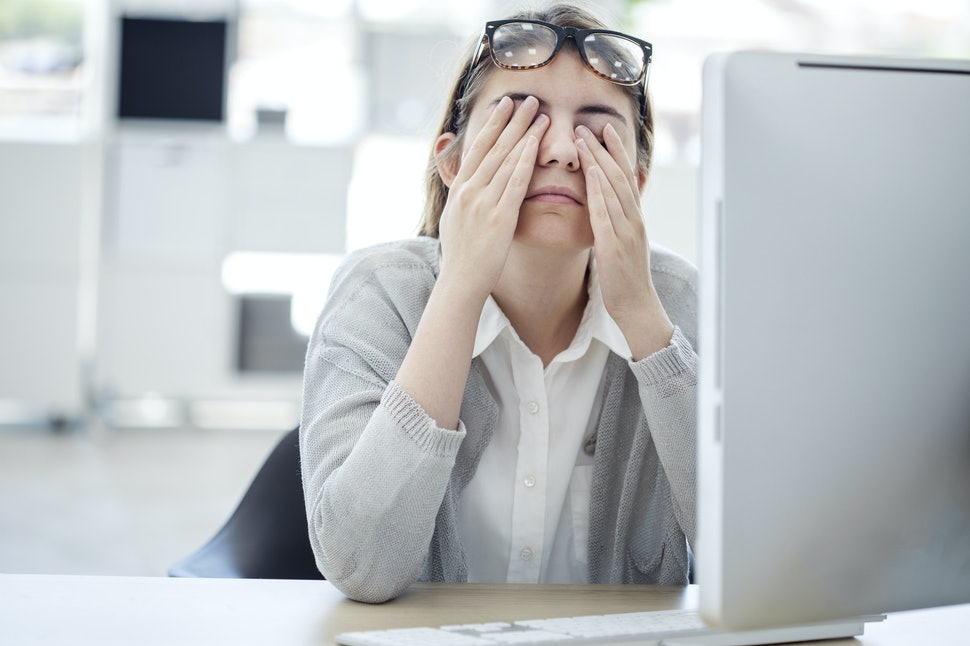 Image result for 7 Scary Side Effects Of Sleep Deprivation