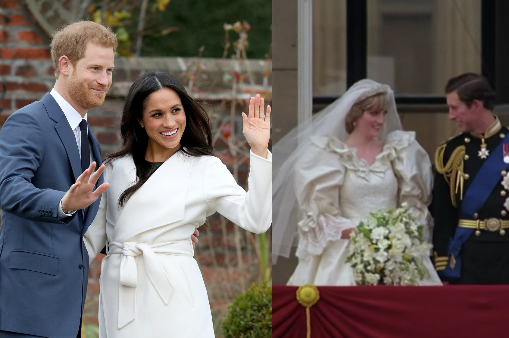 Watch The Royal Wedding Menu Is Healthier Than Youd Expect video