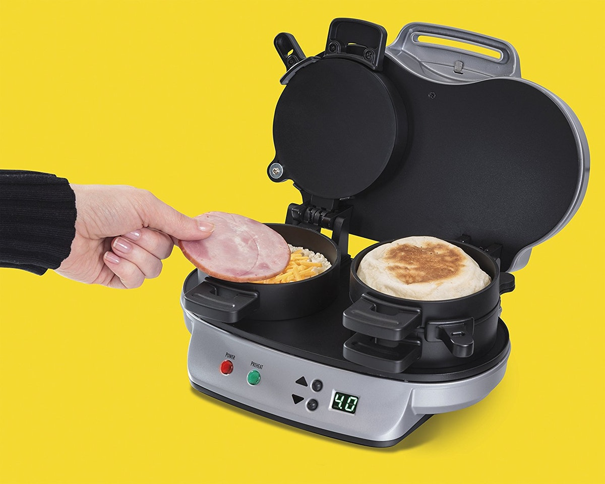 These 33 Clever Gadgets On Amazon Are The Best Things Since Sliced Bread