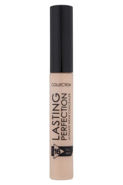 Collecting Lasting Perfection Concealer
