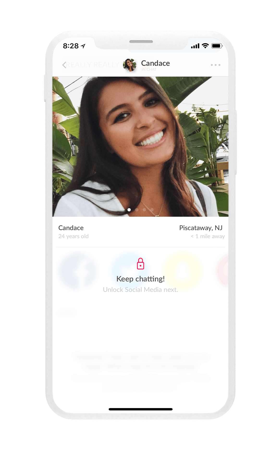 Vyve dating app android