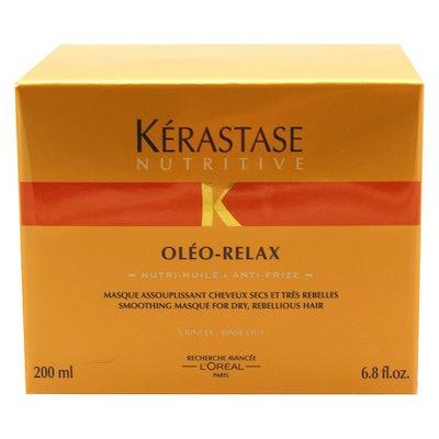 Kerastasé Oleo-Relax Anti-Frizz Masque