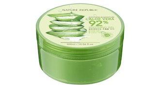 Nature Republic Aloe Vera 92% Gel