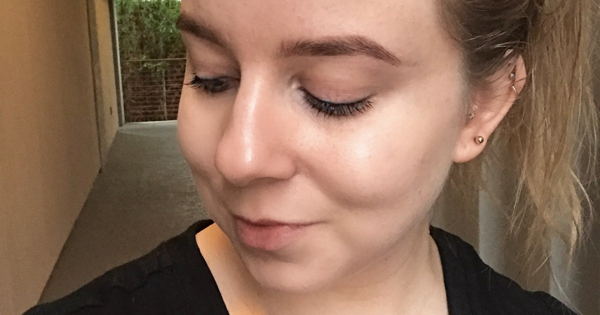Is Microblading Worth It? Here's What I Wish I Had Known Before I Had My Eyebrows Done