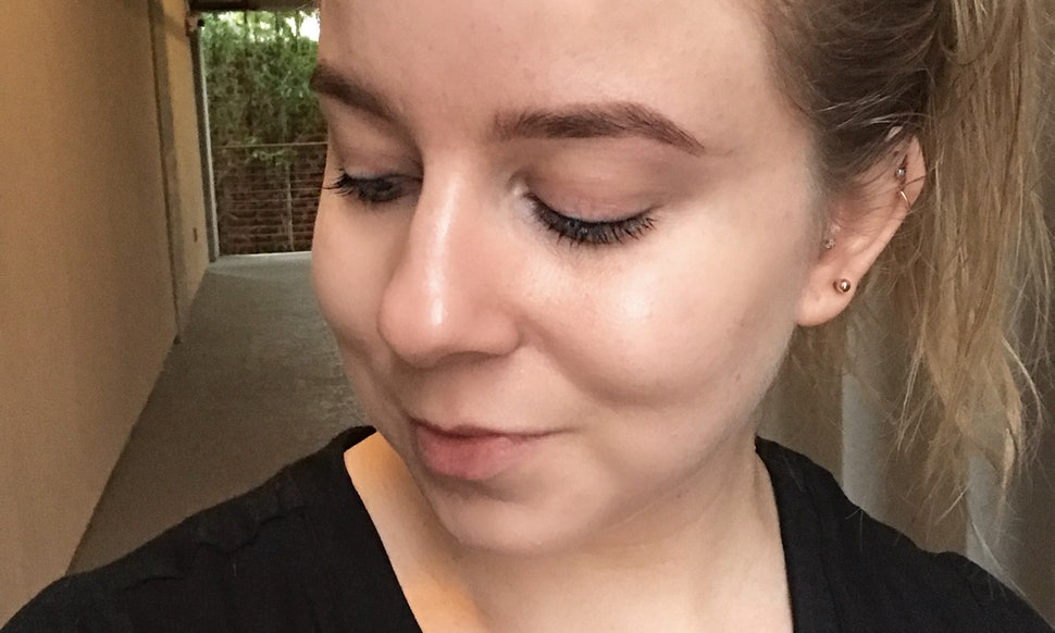 Is Microblading Worth It Heres What I Wish I Had Known Before I
